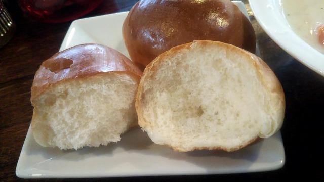 cafe 鈴木製作所のパン
